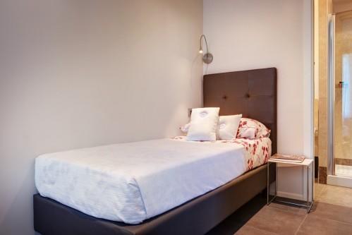 Appia Antica Resort - Four-bedroom apartment Domus Priscilla