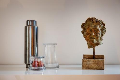 Appia Antica Resort - Apartamento de un dormitorio Domus Ipazia
