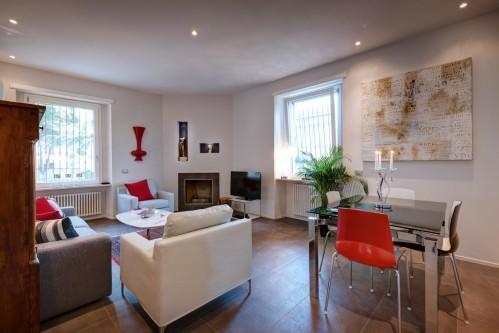 Appia Antica Resort - Apartamento de cuatro dormitorios Domus Priscilla